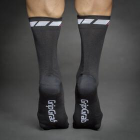 GripGrab Classic High Cut High Cut Socks black